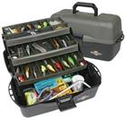 FISHING EQUIPMENT TACKLE BOX